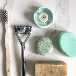 6 Sustainable Toiletry Swaps I Made in 2020